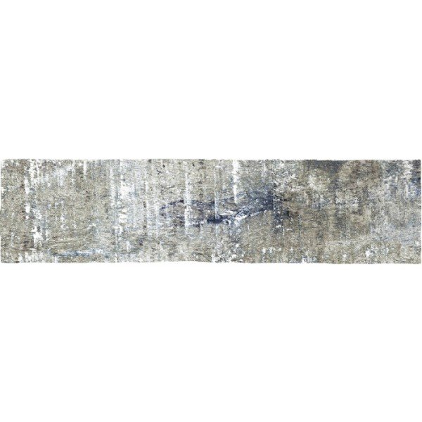 Colonial Wood White mat 7