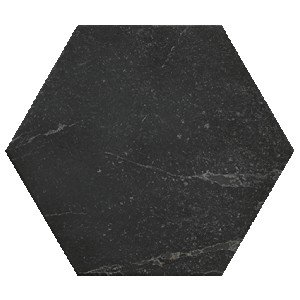 Hexagon Roma Grafite mat 21