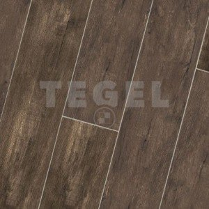 Keramisch parket Logwood Brown 25x150