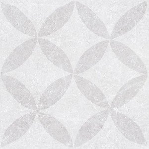 Materia Decor Etana White 20x20