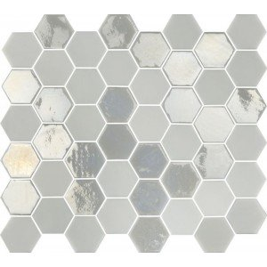Mozaiek Valencia Hexagon Wit 4