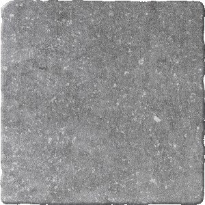 Stone Light Grey 20x20 getrommeld