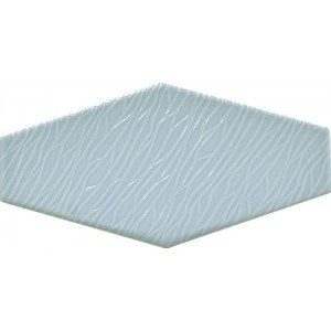 Viena Ash Blue Decor 10x20