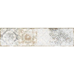 Wandtegel Soul Decor White 7