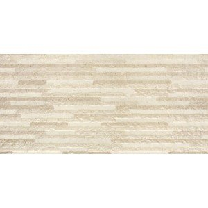 Wandtegels Yrma Bone Decor 30x60 rett