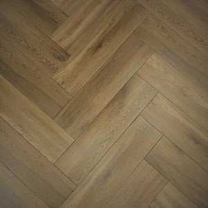 Keramisch parket Floresta Brown 15x60