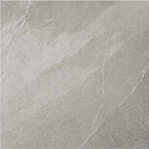 Vloertegel Leisteenlook Evolution Grigio 90x90 rett