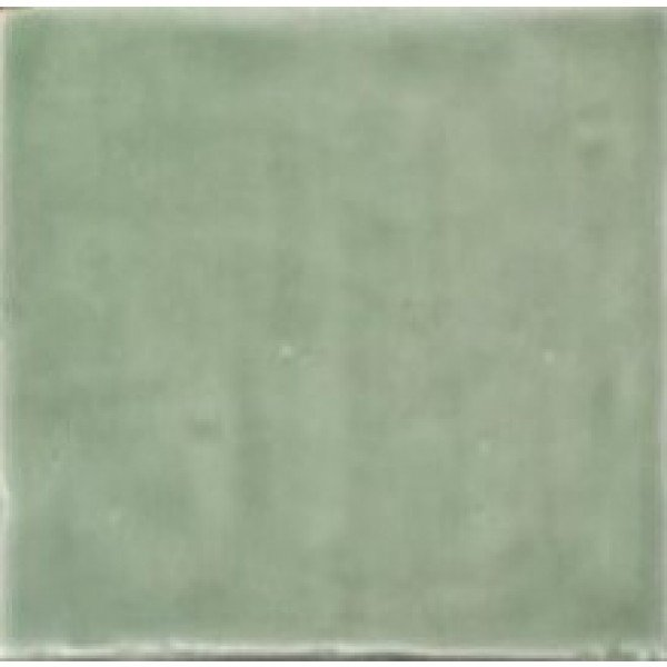 Oud Hollandse witjes Apple Green 13x13
